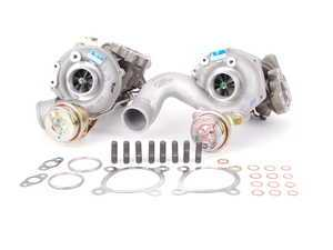 RS4 K04 Turbochargers With Install Kit
