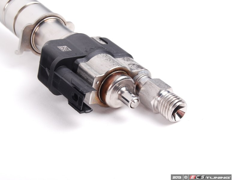 Genuine BMW - 13538616079 - Fuel Injector - Priced Each ...