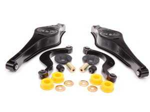 ES#2598504 - 1K0512297DKT1 - Rear Suspension Refresh Kit - Stage 2 - This comprehensive kit replaces all serviceable items in your rear suspension - Assembled By ECS - Volkswagen