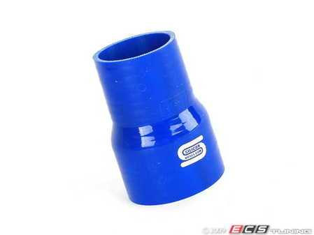 ES#1832006 - S76-63 - Silicone Reducer 76mm - 63mm - Siliconehoses.com -