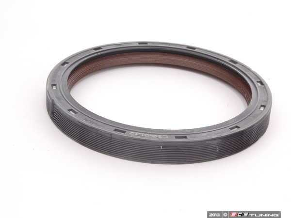 ES#17768 - 11117584398 - Rear Crankshaft Seal - 90x110x12mm - usually replaced when servicing the timing chains - Genuine BMW - BMW