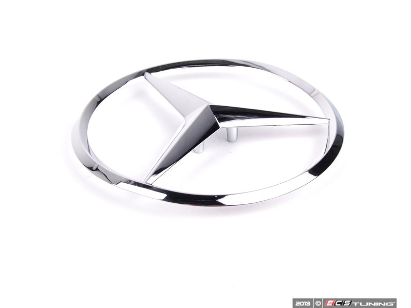 Genuine Mercedes Benz 2128170016 Star Emblem