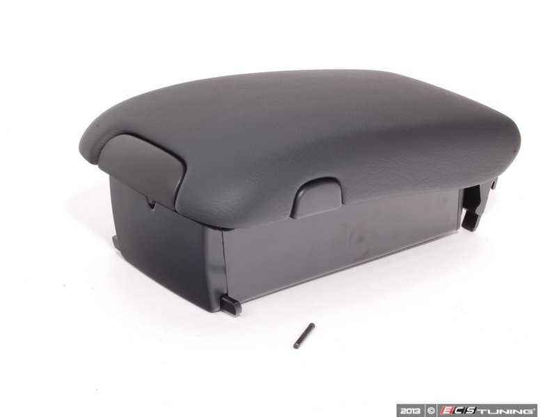 Genuine mercedes benz 20368008829e23 armrest cover for Mercedes benz center console lid