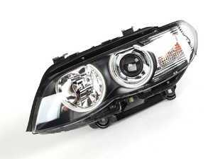 ES#1306803 - 63117166815 - European Headlight Hosuing - Driver (Left) - Genuine European BMW -