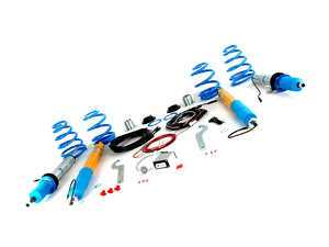 ES#248902 - 49-135121 - B16 Ridecontrol Electronically Adjustable Damping Coilover System - Electronically control between Comfort or Sport damping modes with the push of a button - from your drivers seat. World-famous Bilstein quality! - Bilstein - BMW