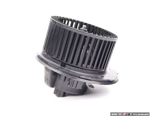 ES#251378 - 1K1819015 - Blower Motor Assembly - (NO LONGER AVAILABLE) - Replace your failed climate control fan - ACM -