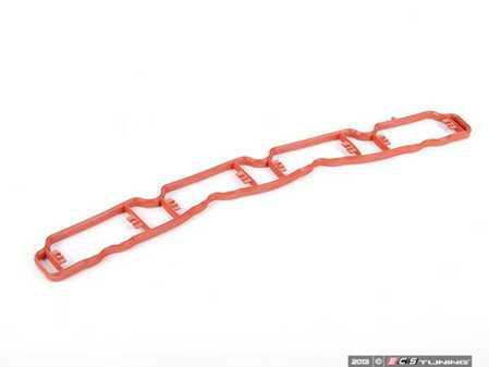 ES#2602160 - 06F129717D - Intake Manifold Gasket - Seal up your intake manifold - Elring - Audi Volkswagen