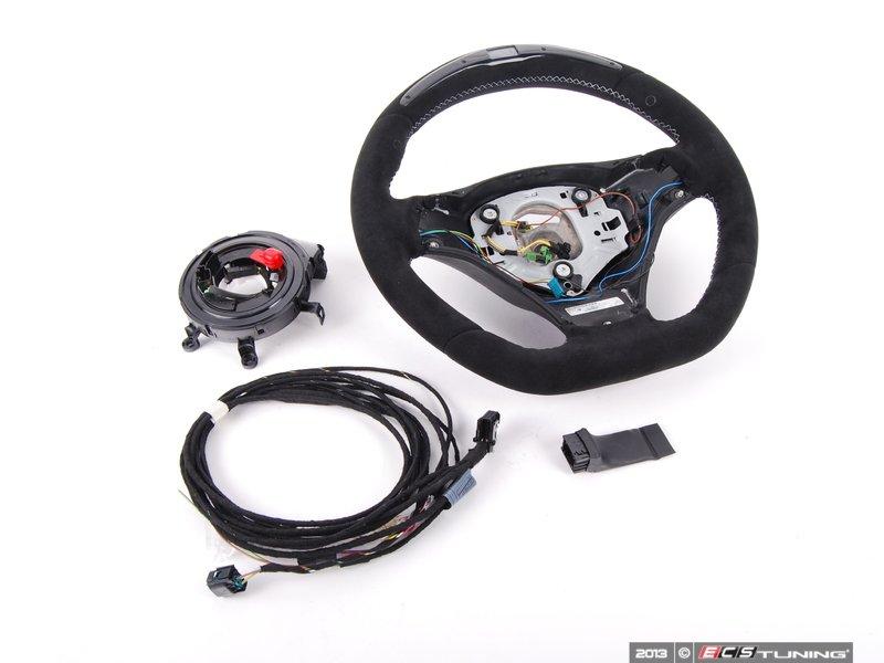 Genuine Bmw 32302165395 Bmw Performance Steering Wheel