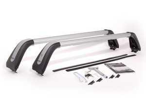 ES#253686 - 82712149225 - Roof Rack Base Bars - To add a roof rack to your MINI - Genuine MINI - MINI