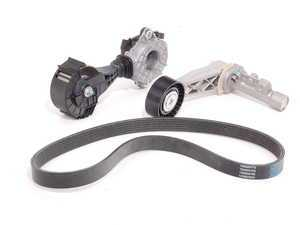 ES#2587136 - 11287566789KT - Accessory Belt Kit - Complete accessory belt pulley change - Genuine MINI - MINI