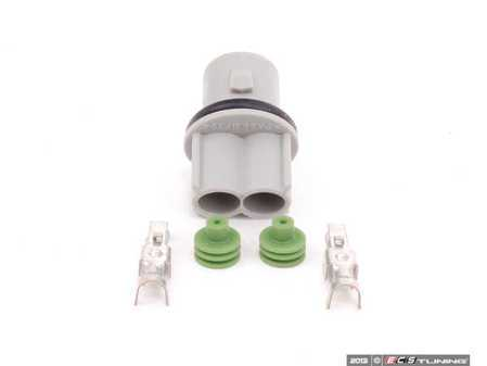 ES#1604502 - 0005400966 - Bulb Socket - Priced Each - Includes connectors and seals - Genuine Mercedes Benz - Mercedes Benz