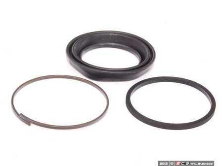 ES#2592878 - 92835194100 - Brake Caliper Piston Seal Set - Priced Each - One kit required per caliper - ATE - Porsche