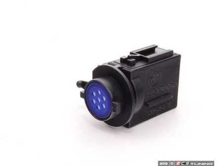 ES#2217758 - 64119240180 - Automatic Recirculated Air Control  - This sensor is used for air recirculation - Genuine BMW - BMW