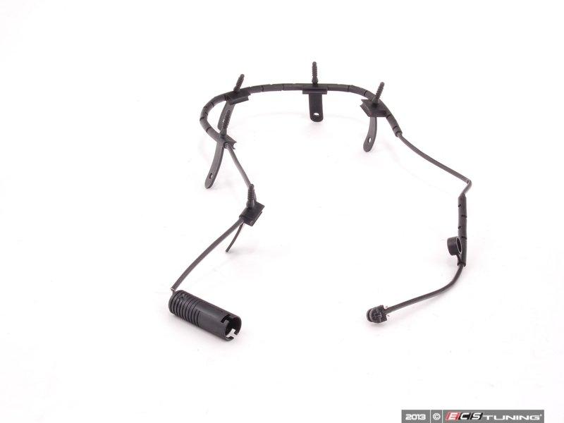 genuine mini - 34356778175 - brake pad sensor