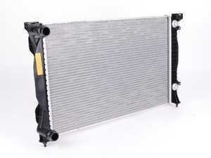 ES#2582034 - 8E0121251AP - Radiator - Keep your cooling system operating properly - Metrix - Audi