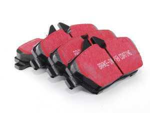ES#2153570 - UD1308 - EBC Ultimax Premium Brake Pad Set - Upgrade to EBC pads in your MINI - EBC - MINI