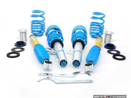 ES#1844171 - 48-138864 - PSS10 Coilover System - The new power class created by BILSTEIN engineers for a personalized ride. - Bilstein - Audi