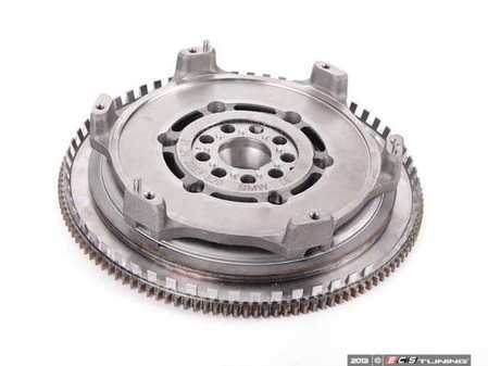 ES#257888 - 21212283820 - Twin Mass Flywheel - A stock replacement flywheel - Genuine BMW - BMW