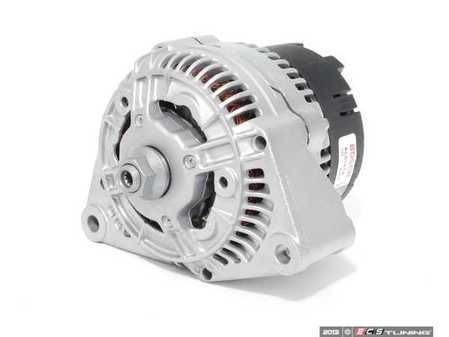ES#2626484 - 010154470288KT - Remanufactured Alternator - Price includes a $86.40 refundable core charge - Bosch - Mercedes Benz