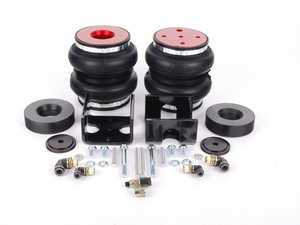 ES#2623096 - 75691 - Slam Rear Kit - Complete kit to add air ride to the rear of your vehicle - Air Lift - Audi Volkswagen