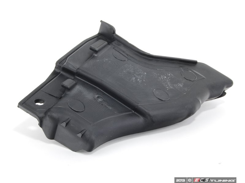 Genuine Bmw 51757171791 Lower Engine Partition Left