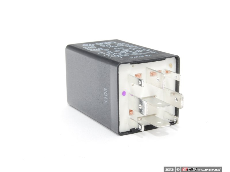 Relay Switch Live Or Neutral