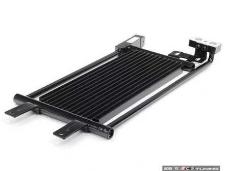 ES#2580247 - 17201728770 - Automatic Transmission Oil Cooler - Located near the radiator. Helps cool the transmission fluid - ACM - BMW