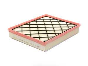 ES#2622520 - 13717798342 - Air Filter - Keep your diesel breathing fresh air. - Mann - BMW