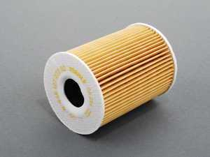 ES#3607874 - 0PB115466 - Oil Filter Element - Priced Each - Fabric element insert - Genuine Porsche - Porsche