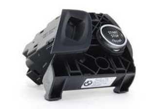 ES#167742 - 61316966714 - Engine Start/Stop Switch - Replacement push button start switch - Genuine BMW - BMW