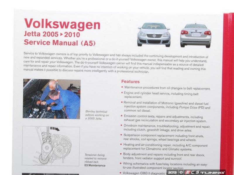 volkswagen jetta v 2 0t ecs news volkswagen mkv jetta 2 0t rh ecstuning com mkv r32 bentley manual Mitsubishi Eclipse Manual