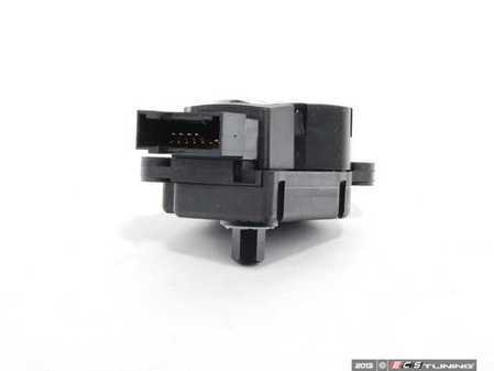 ES#2588752 - 2038201642 - Electric Stepper Motor - Located In Evaporator/Heater Housing - Mahle-Behr - Mercedes Benz