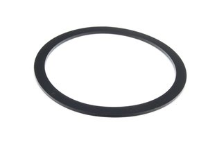ES#2628182 - 0004661680 - Power Steering Reservoir Gasket - Seals the power steering reservoir cap to the reservoir - Original Equipment Supplier - Mercedes Benz