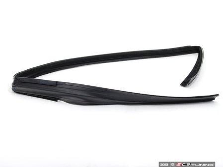 ES#93876 - 51328226872 - Front window guide rail - right  - Genuine BMW - BMW