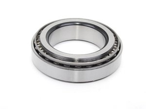 ES#2622565 - 002517185A - Tapered Roller Bearing - Priced Each - Fits the left & right side. 46x75x18 - SKF - Audi Volkswagen