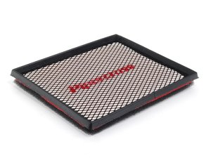 ES#2623174 - PP1443 -  Performance Foam Air Filter - More air flow means more power! Direct replacement with long service life. - Pipercross - Audi BMW Volkswagen