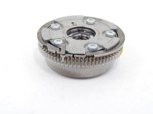 ES#1810104 - 2720506847 - Exhaust Camshaft Adjuster - Priced Each - Fits Left Or Right Side Cylinder Bank - Genuine Mercedes Benz - Mercedes Benz