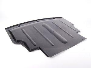 Ecs News Bmw E85 Z4 Non M Convertible Model Belly Pan Kit