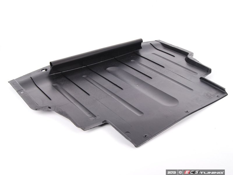 Ecs News Bmw E85 Z4 Non M Convertible Model Belly Pan Kit