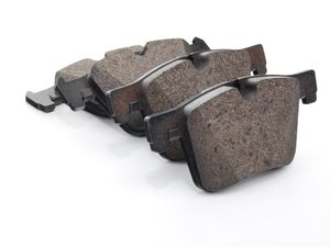 ES#2599120 - 34106859181 - Front Brake Pad Set - Genuine brake pads direct from BMW - Genuine BMW - BMW