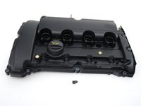 ES#2601877 - 11127646555 - Valve Cover - Keep your MINI engine looking new : part of the PCV system - Genuine Mini - MINI