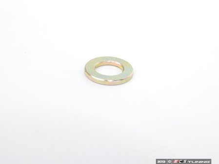 ES#1374653 - 90003103202 - Washer - Priced Each - Used for turbo to catalytic converter connection - 8 required - Genuine Porsche - Porsche