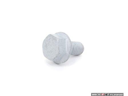 ES#1377056 - 90037807401 - Hex-Head bolt - Priced Each - M8 X 16mm - Genuine Porsche - Porsche