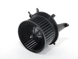 ES#2558267 - 64119266899 - Blower Fan Unit - Replace your heater / air conditioning interior fan - Genuine MINI - MINI