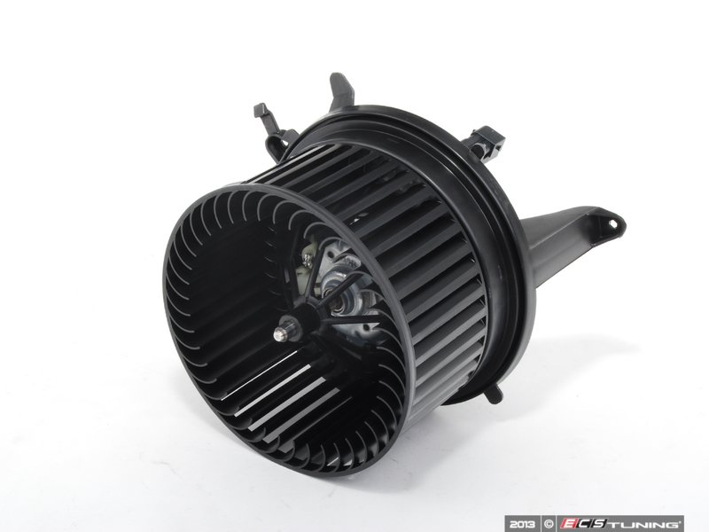 fan unit. es#2558267 - 64119266899 blower fan unit replace your heater / air conditioning