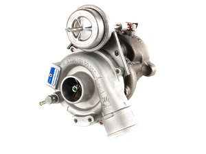 ES#261652 - 058145703LX - K03 Turbocharger - Restore boost and get going! - BorgWarner - Audi Volkswagen
