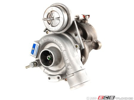ES#261652 - 058145703LX - K03 Turbocharger - Restore boost and get going! - BorgWarner - Audi Volkswagen