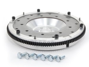 ES#1910128 - SV87A - Lightweight Aluminum Flywheel (9lbs) - Requires use of Spec clutch kit - Spec Clutches - Audi Volkswagen
