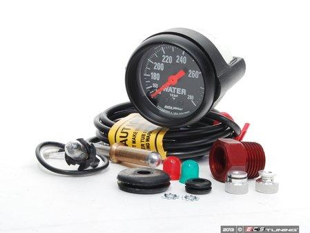 ES#2628323 - 2609 - Oil Temp Gauge - Autometer -