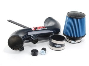 ES#2608969 - injSP3040BLK - SP Short Ram Air Intake - Black - Increase your acceleration and fuel economy with this simple bolt on - Injen - Volkswagen